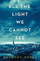 all-the-light-we-cannot-see by Anthony Doerr