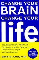 change-your-brain-change-your-life By Danial G. Amen