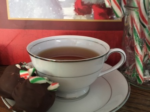 Peppermint Truffles from writefuljourney.com