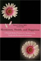 hormones-health-and-happiness by Steven F Hotze