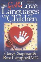 love-lang-for-children by Gary Chapman