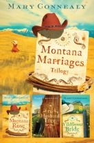 montana-marriages by Mary Connealy