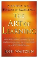 the-art-of-learning by Josh Waitzkin