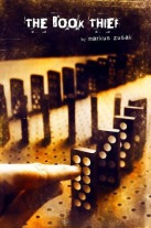 the-book-thief by Markus Zusak