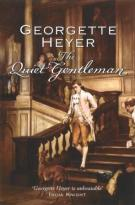 the-quiet-gentleman by Georgette Heyer