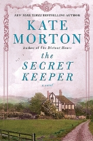 the-secret-keeper by Kate Morton