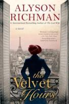 the-velvet-hours by Alyson Richman